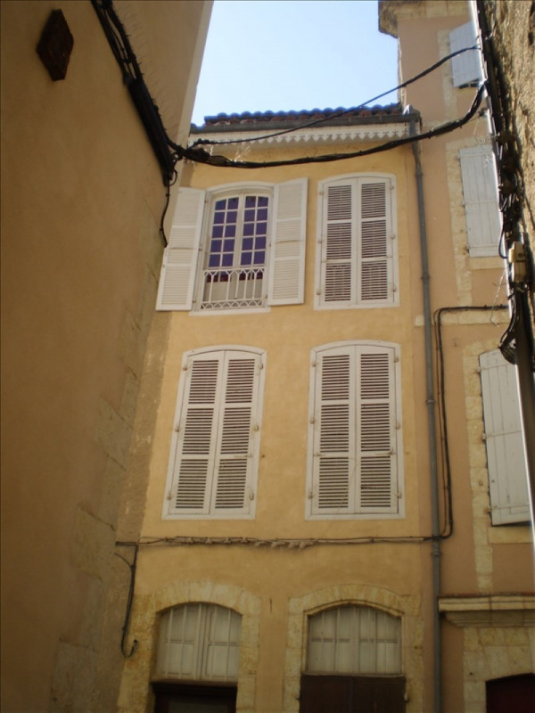Alquiler  apartamento Auch 325€ CC - Fotografía 1