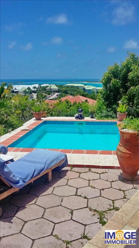 Deluxe sale house / villa St martin 1330000€ - Picture 8
