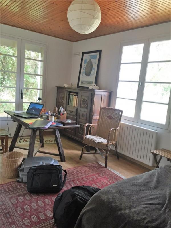 Sale house / villa Jard sur mer 255000€ - Picture 5