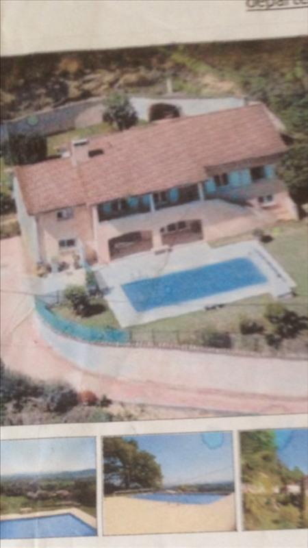 Verkoop  huis Jardin 385000€ - Foto 10