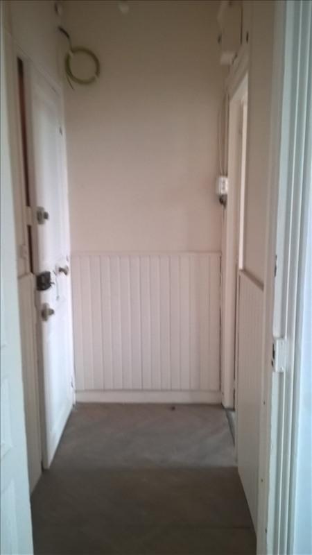 Vente appartement Neuilly plaisance 132500€ - Photo 4
