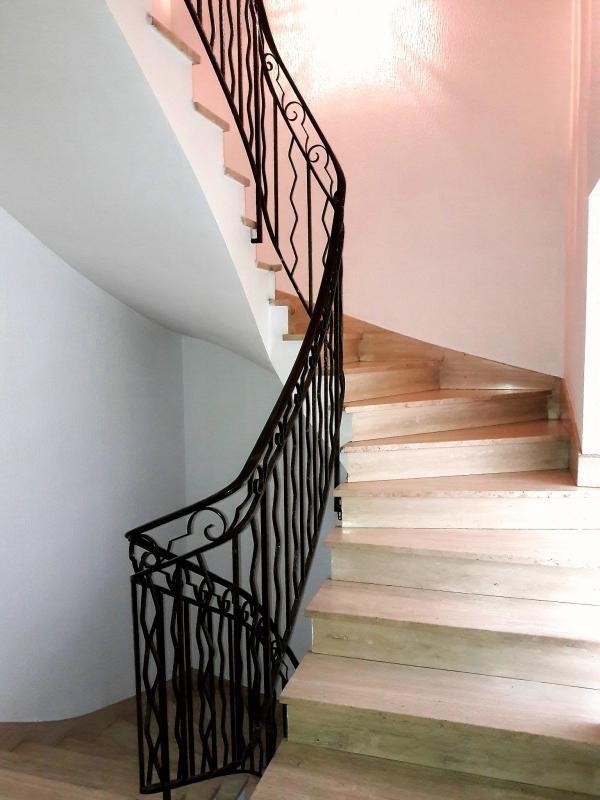 Vente maison / villa Bethemont la foret 535000€ - Photo 3