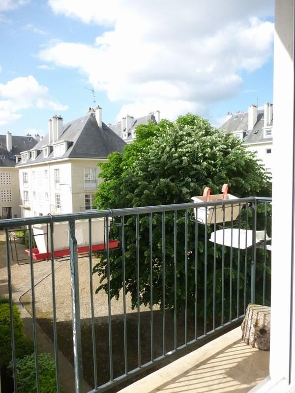 Rental apartment Caen 699€ CC - Picture 5