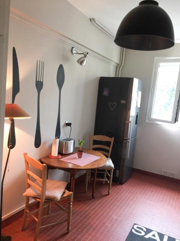 Verhuren  appartement Paris 16ème 2800€ CC - Foto 9