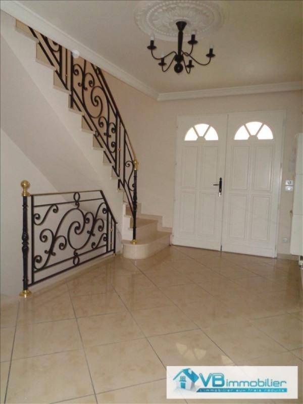 Sale house / villa La queue en brie 665000€ - Picture 3