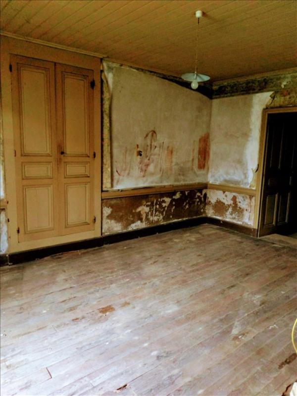 Vente maison / villa Maillat 64000€ - Photo 4