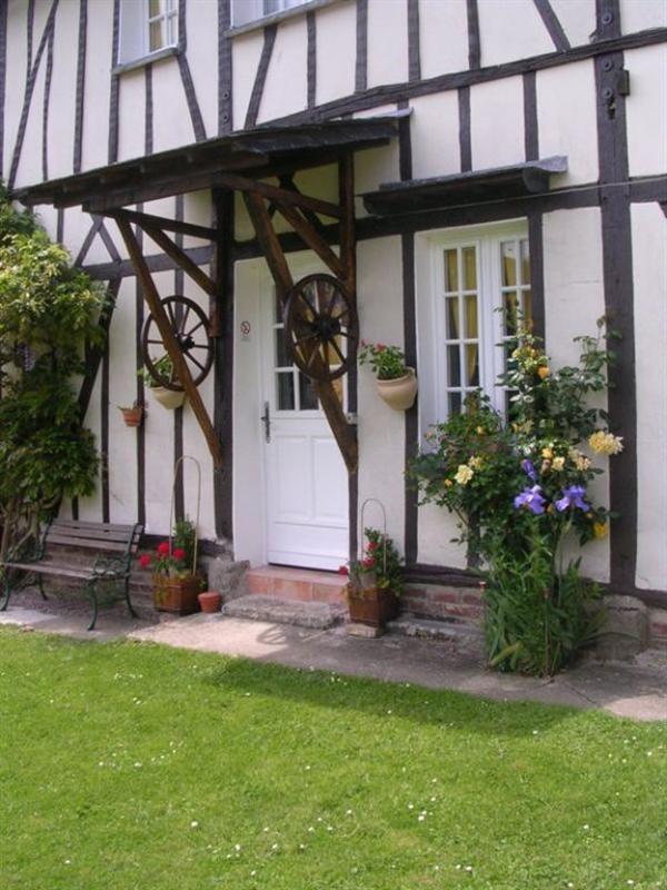 Sale house / villa Blicourt 414000€ - Picture 2