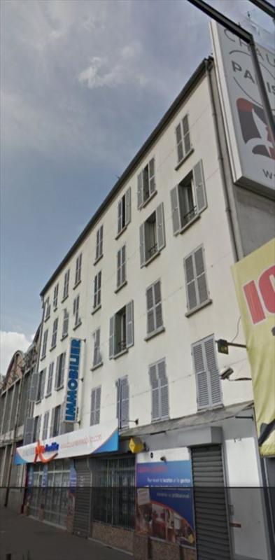 Rental apartment La plaine st denis 1015€ CC - Picture 9