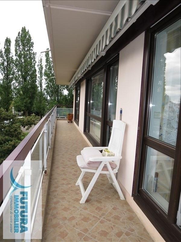Vente appartement Metz 215000€ - Photo 6