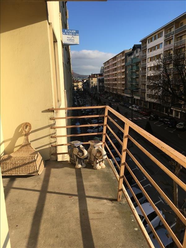 Rental apartment Aix les bains 770€ CC - Picture 10