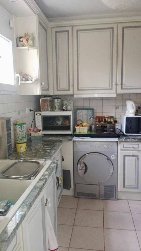 Sale apartment Poitiers 153700€ - Picture 5