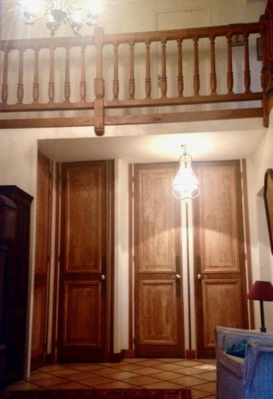 Vente de prestige maison / villa Thoiry 1264000€ - Photo 5