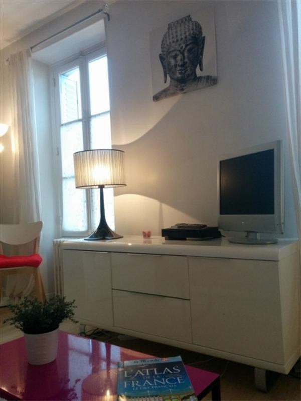Rental apartment Fontainebleau 785€ CC - Picture 9