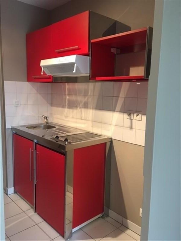 Rental apartment Aucamville 433€ CC - Picture 3