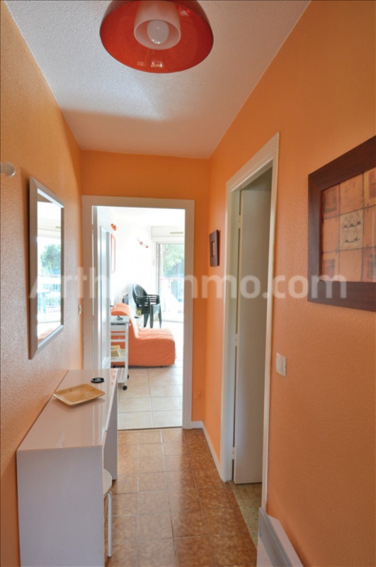 Sale apartment St aygulf 123000€ - Picture 3