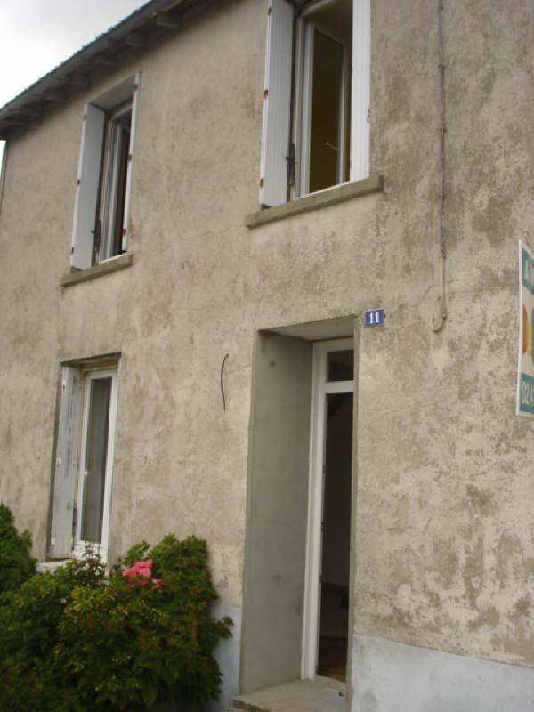 Vente maison / villa Montfaucon 77600€ - Photo 1