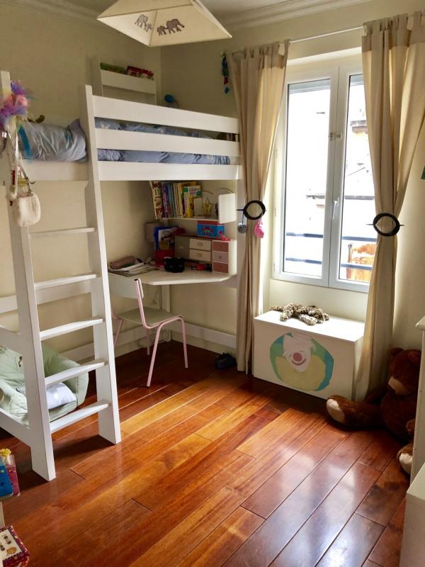 Sale apartment Levallois-perret 925000€ - Picture 13
