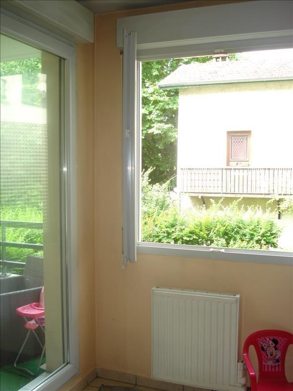 Vente appartement Decines charpieu 195000€ - Photo 5