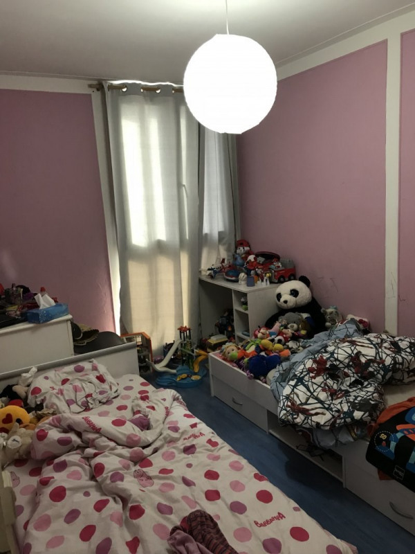 Sale apartment Thiais 178000€ - Picture 4