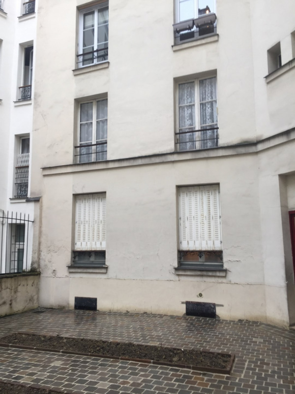 Sale apartment Paris 18ème 335 000€ - Picture 6