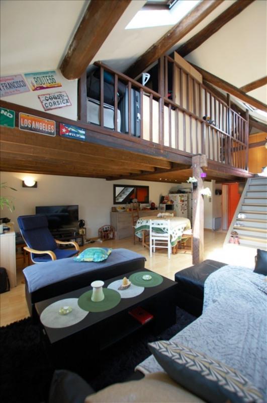 Sale apartment Beynes 141700€ - Picture 3