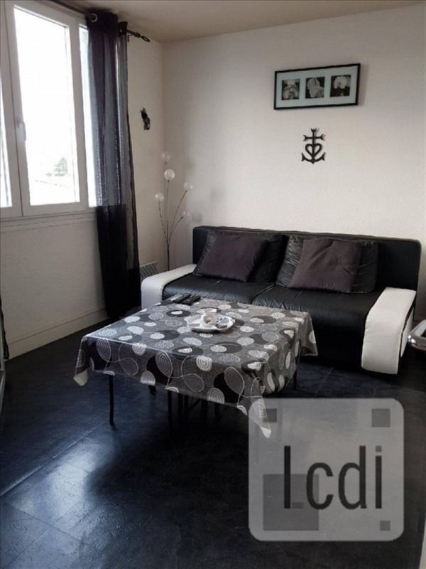 Vente appartement Montelimar 74 000€ - Photo 2