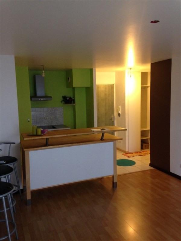 Rental apartment Strasbourg 567€ CC - Picture 4