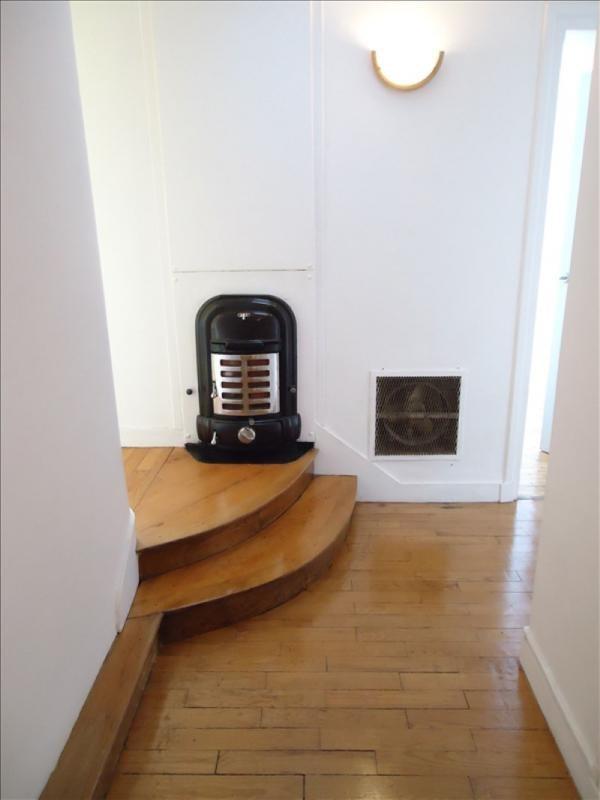 Location appartement Brest 510€ CC - Photo 3