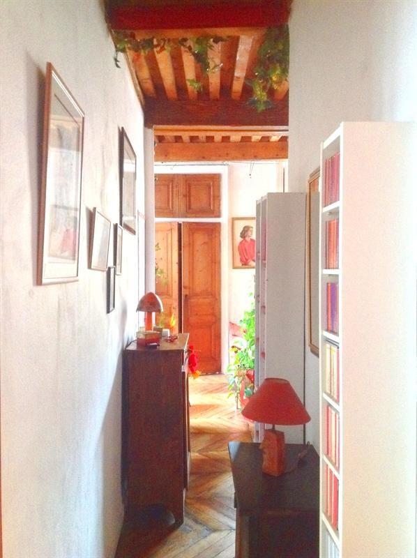 Vente appartement Lyon 5ème 315000€ - Photo 3