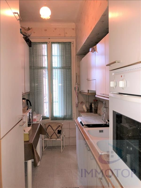 Sale apartment Beausoleil 392 000€ - Picture 1