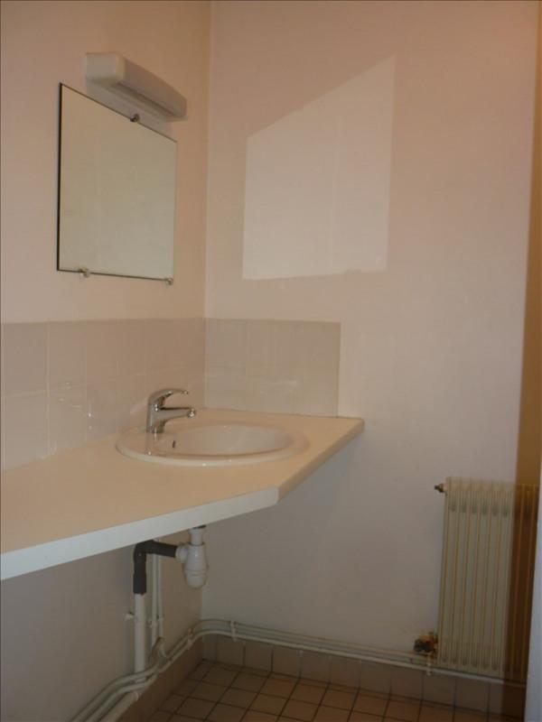 Location appartement Mortagne au perche 430€ CC - Photo 9