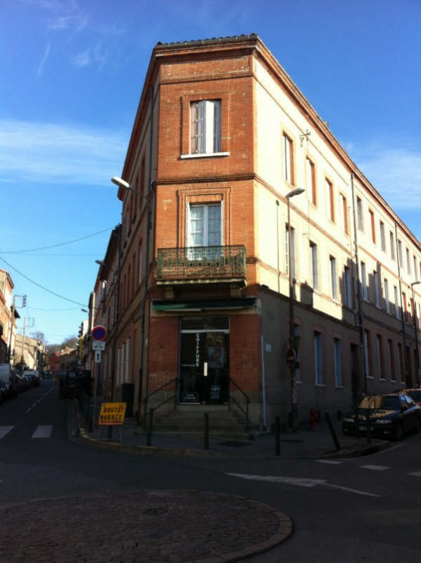 Location appartement Toulouse 465€ CC - Photo 1