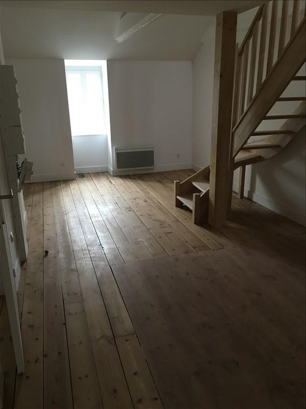 Rental apartment Poitiers 475€ CC - Picture 6
