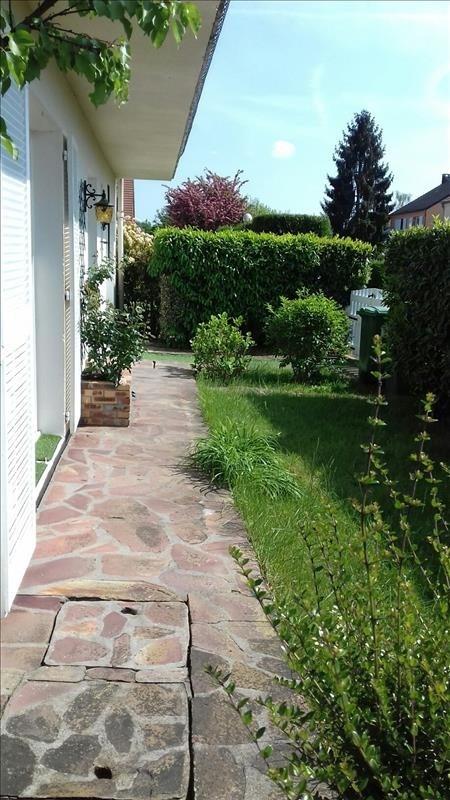 Vente maison / villa Rambouillet 430500€ - Photo 3