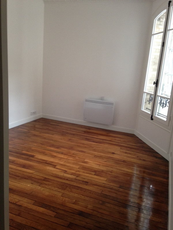 Rental apartment Paris 18ème 2 559€ CC - Picture 7