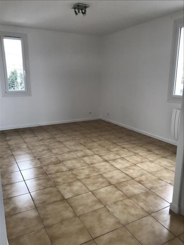 Rental apartment Epinay sur orge 700€ CC - Picture 1
