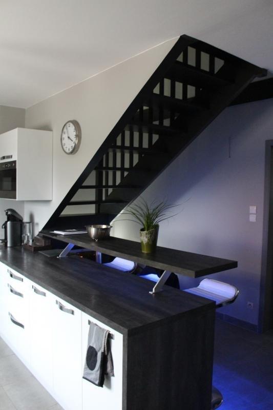 Vente maison / villa Villette d anthon 405000€ - Photo 7