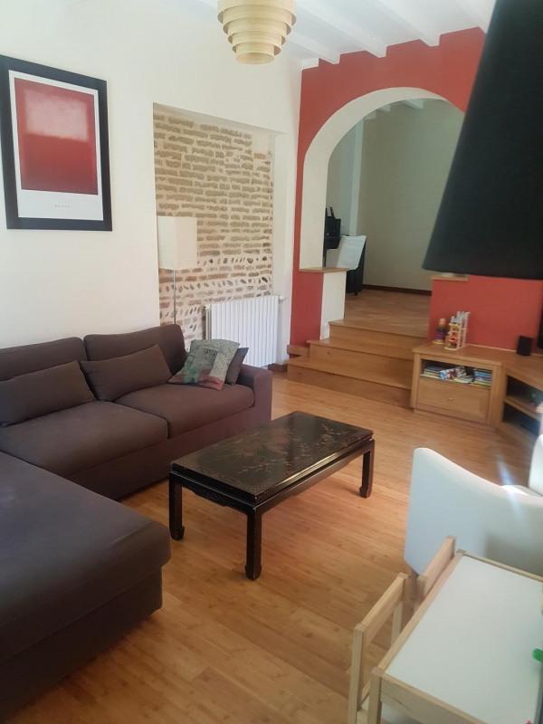 Vente maison / villa Toulouse 399000€ - Photo 4