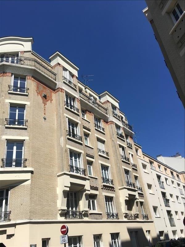 Verkauf wohnung Courbevoie 399000€ - Fotografie 1