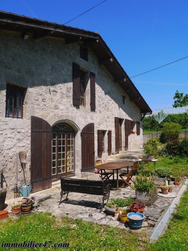 Vente maison / villa Prayssas 189500€ - Photo 12
