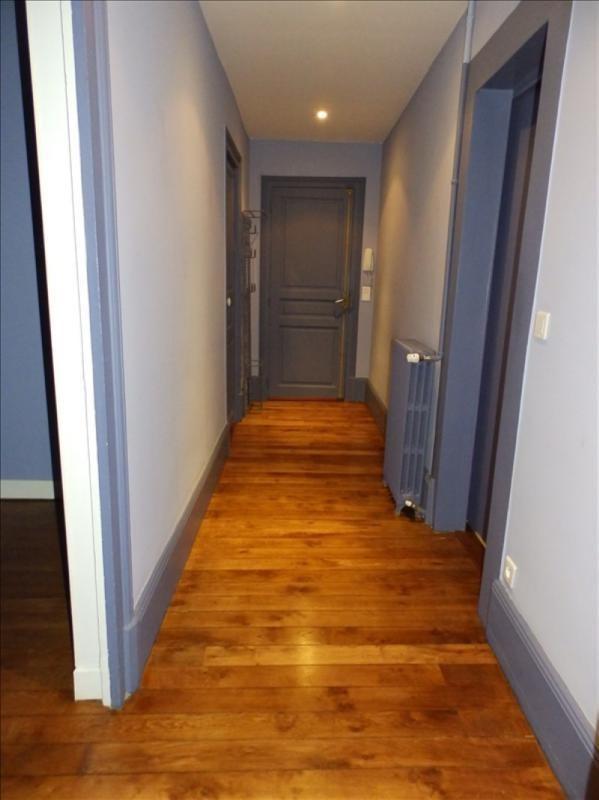 Vente appartement Moulins 137000€ - Photo 5