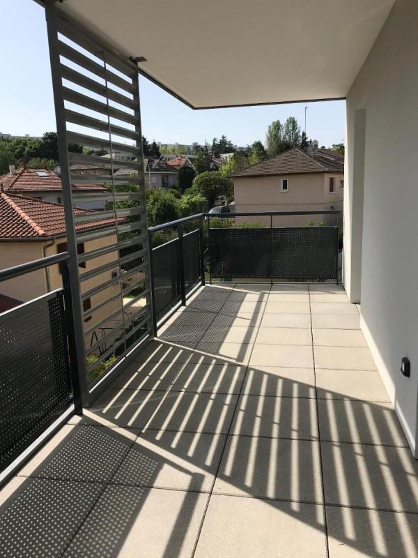 Location appartement Venissieux 600€ CC - Photo 4