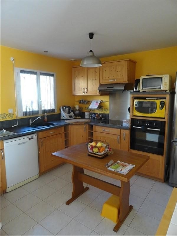 Sale house / villa St germain sur moine 159900€ - Picture 4