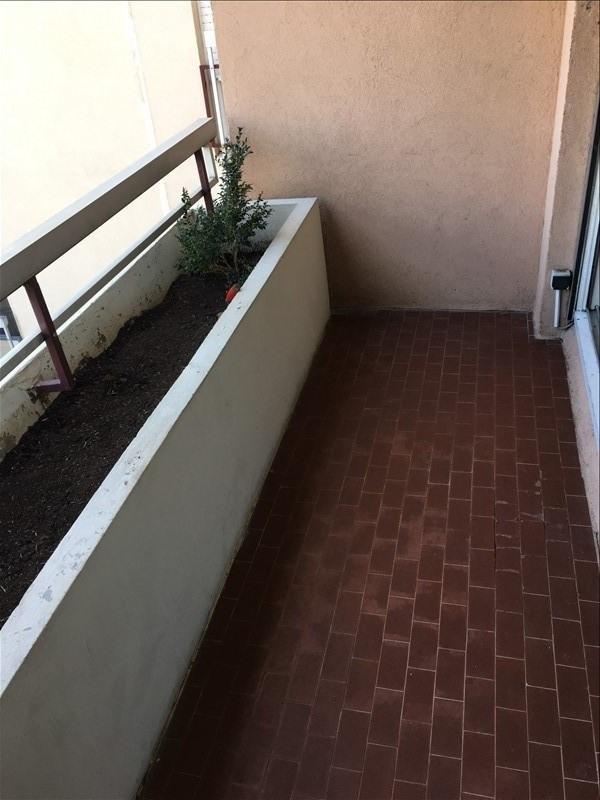 Rental apartment Nimes 575€ CC - Picture 4