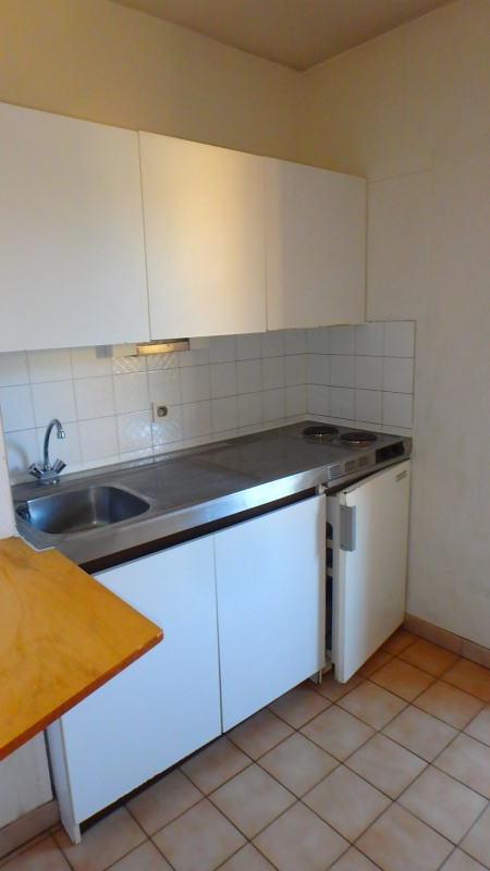 Rental apartment Toulouse 490€ CC - Picture 10