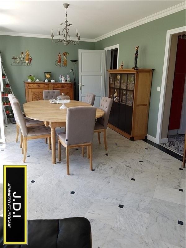 Sale house / villa L isle adam 549900€ - Picture 2