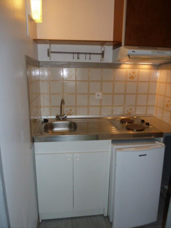 Rental apartment Bordeaux 620€ CC - Picture 4