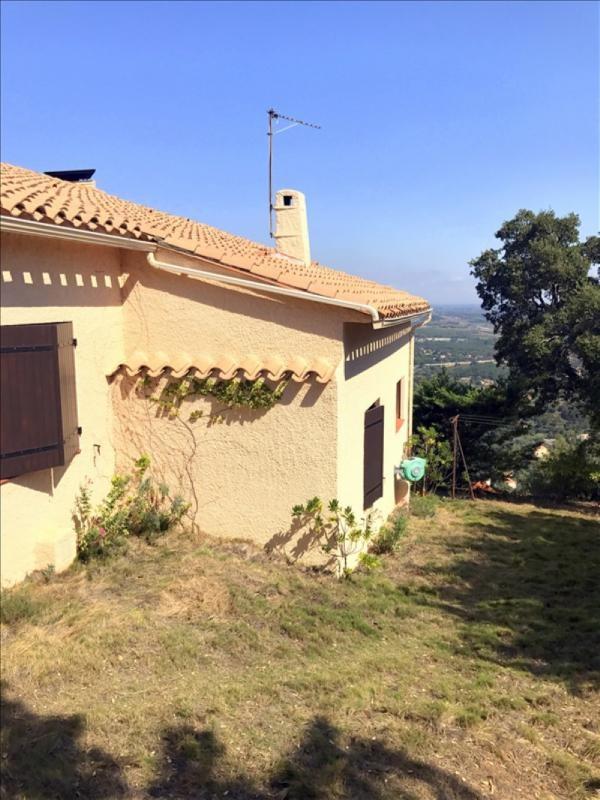 Sale house / villa Le boulou 345000€ - Picture 1