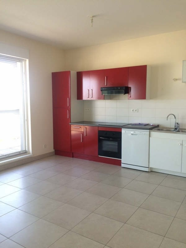 Investment property apartment Bischwiller 202000€ - Picture 2