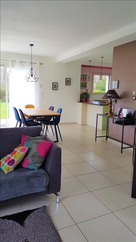 Revenda casa Clohars fouesnant 294000€ - Fotografia 3